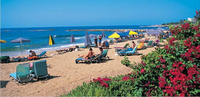 Цены на отдых на Кипре в октябре приятно радуют