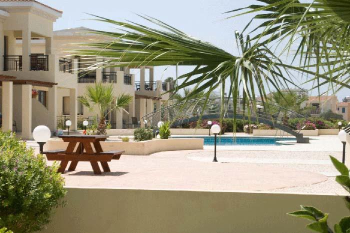 Отзывы об отелях Пафоса на Кипре.
