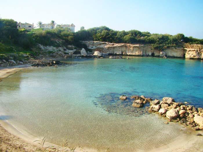 Кипр в феврале