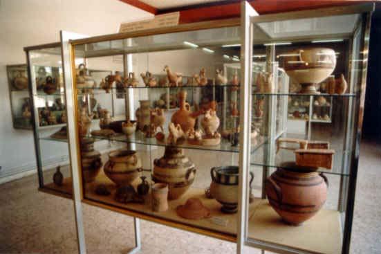 Археологический музей Лимассола