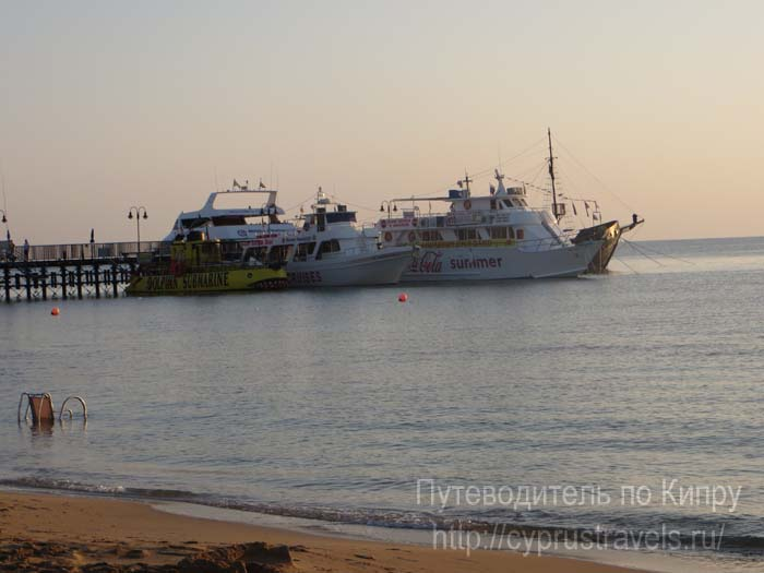 Protaras-beach
