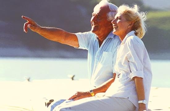 австрійські пенсіонери
