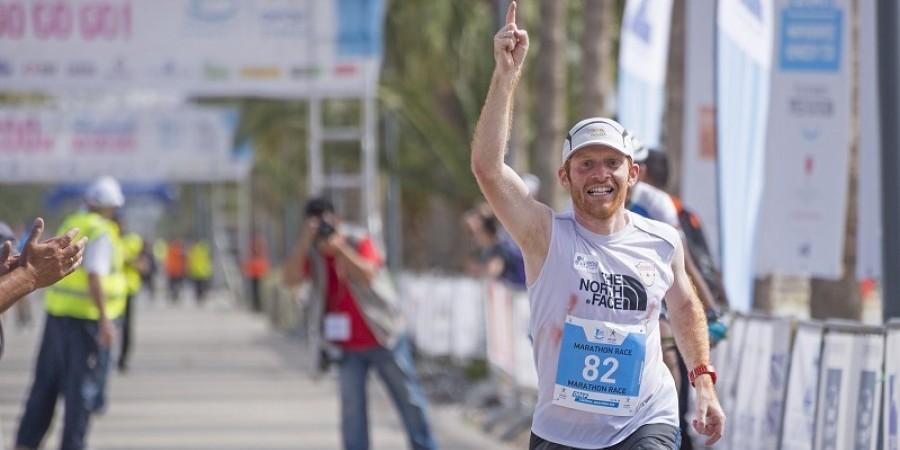 Лимассольский марафон 2016