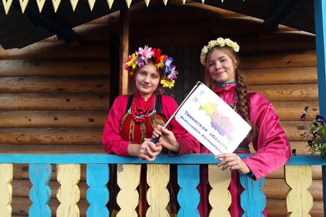 Свыше 20 тысяч школьников проедут в этом году по маршрутам национальной программы «Моя Россия»